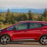 2020 Chevy Bolt: Change In The Interest of Range 20