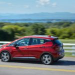 2020 Chevy Bolt: Change In The Interest of Range 23