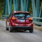 2020 Chevy Bolt: Change In The Interest of Range 24