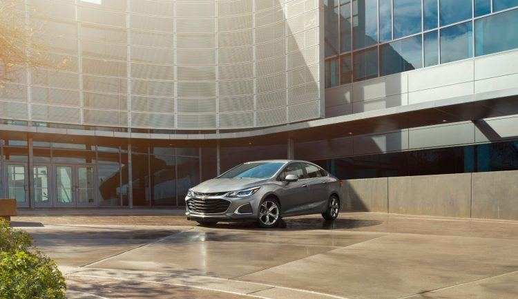 Not Dead Yet: The Case For Sedans & Why They Are Important 21