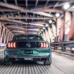 2019 Mustang Bullitt 1