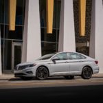 2019 VW Jetta SEL Premium Review: An Upscale, Fuel Efficient Package 22