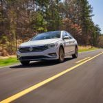2019 VW Jetta SEL Premium Review: An Upscale, Fuel Efficient Package 19
