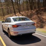 2019 VW Jetta SEL Premium Review: An Upscale, Fuel Efficient Package 21