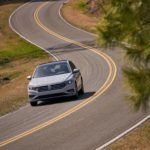 2019 VW Jetta SEL Premium Review: An Upscale, Fuel Efficient Package 20