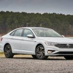 2019 VW Jetta SEL Premium Review: An Upscale, Fuel Efficient Package 23