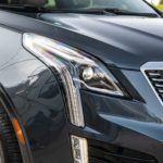 2020 Cadillac XT5 PremiumLuxury 011