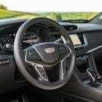 2020 Cadillac XT5 Sport 004