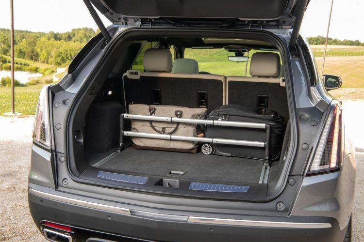 2020 Cadillac XT5 Sport 005