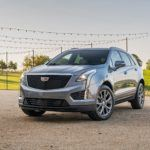 2020 Cadillac XT5 Sport 008