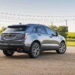2020 Cadillac XT5 Sport 009