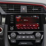 2020 Honda Civic Si Coupe 074
