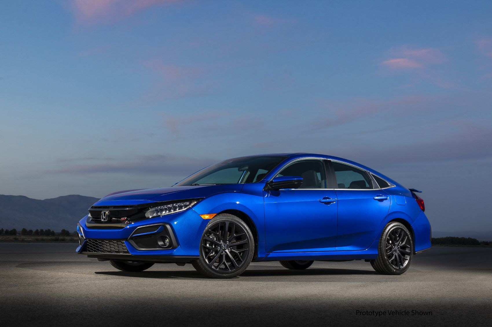 2020 Honda Civic Si: Worthy Type R Alternative Offers More ...