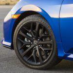 2020 Honda Civic Si Sedan 012