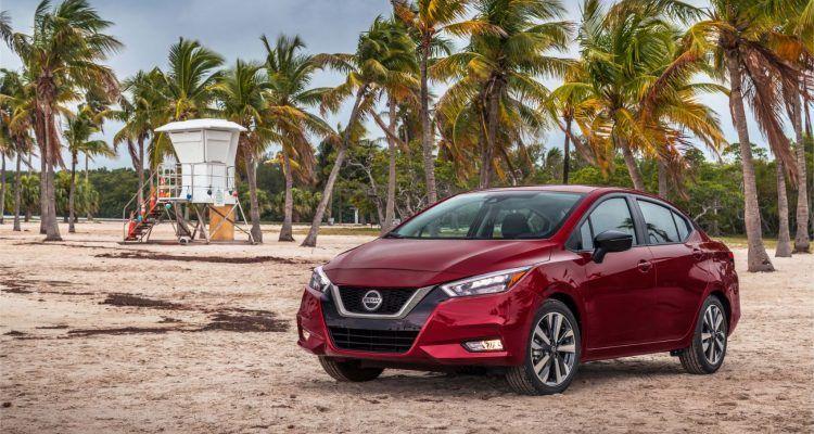 2020 Nissan Versa 3 750x400 - 2020 Nissan Versa Arrives: A Lot of Car For Under 20K