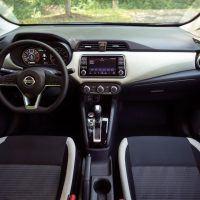 2020 Nissan Versa SV 1 200x200 - 2020 Nissan Versa Arrives: A Lot of Car For Under 20K