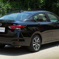 2020 Nissan Versa SV 6 200x200 - 2020 Nissan Versa Arrives: A Lot of Car For Under 20K