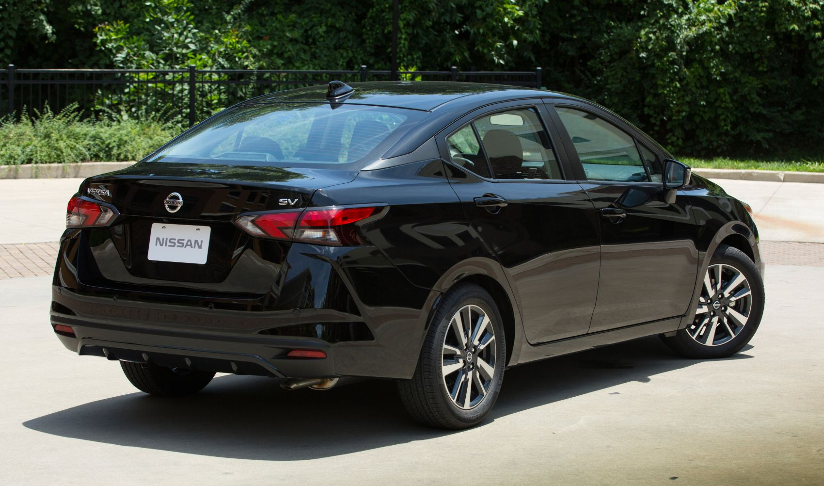 2020 Nissan Versa Arrives A Lot Of Car For Under 20k