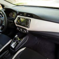 2020 Nissan Versa SV 8 200x200 - 2020 Nissan Versa Arrives: A Lot of Car For Under 20K