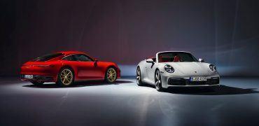 2020 Porsche 911 Carrera and 911 Carrera Cabriolet 5 370x180 - 2020 Porsche 911 Carrera & 911 Carrera Cabriolet: A Brief Walk Around