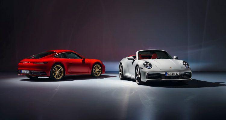 2020 Porsche 911 Carrera and 911 Carrera Cabriolet 5 750x400 - 2020 Porsche 911 Carrera & 911 Carrera Cabriolet: A Brief Walk Around