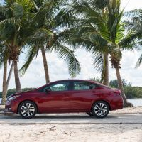 2020 Versa FULL 0062 200x200 - 2020 Nissan Versa Arrives: A Lot of Car For Under 20K