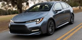 2020 Toyota Corolla XSE Review: Not Perfect But Much Improved