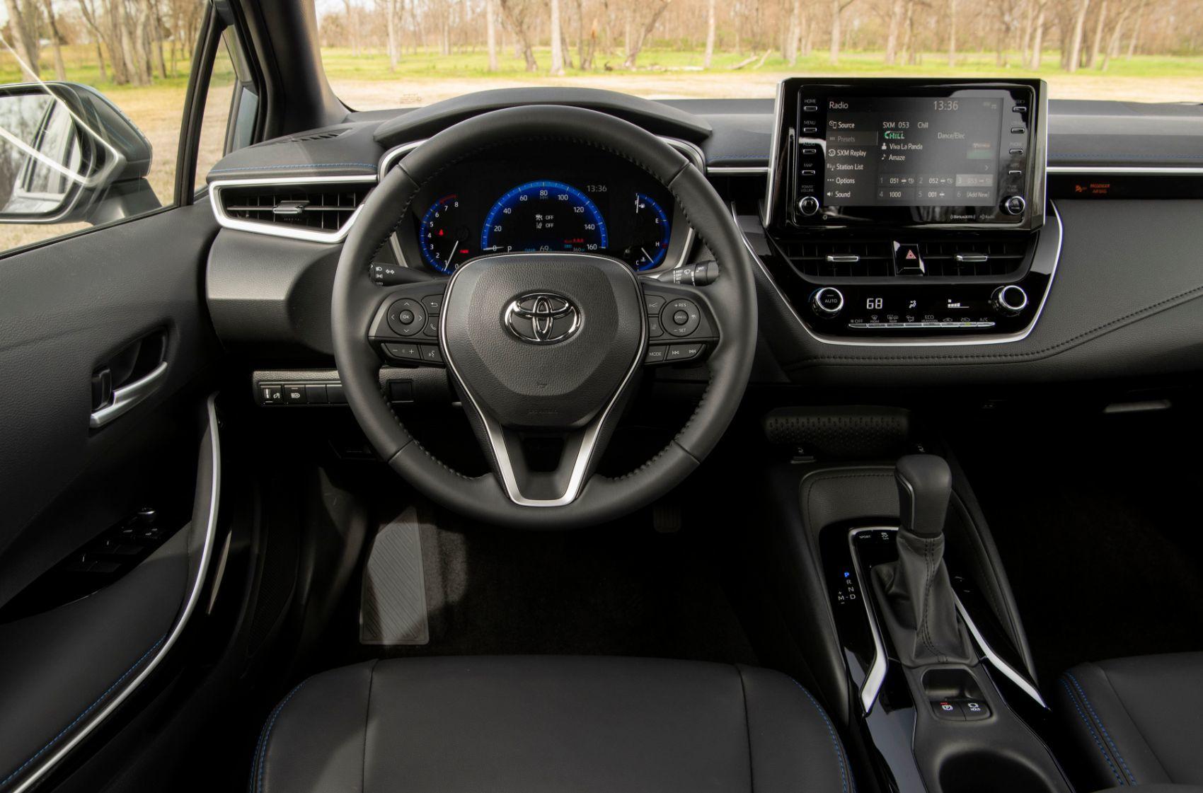 2020 Corolla XSE Celestite 053 BFCA3E61892CFEC30FAF33DA8564E8B5C4A361D4