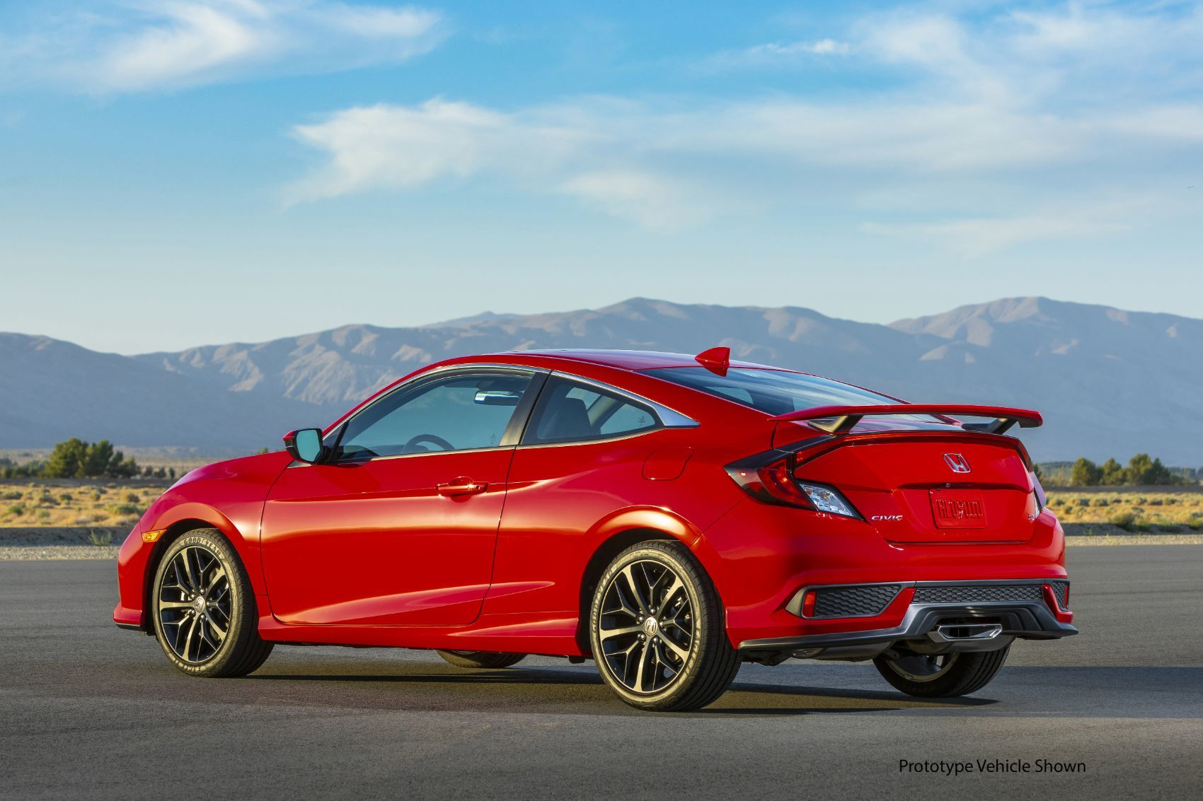 2020 Honda Civic Si Worthy Type R Alternative Offers More