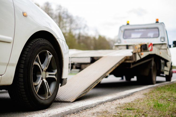 Top Companies for Extended Warranties for Cars Over 100k Miles