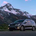 2019 Chrysler Pacifica Hybrid Limited Review: A Fine Fit For Families 32