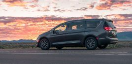 2019 Chrysler Pacifica Hybrid Limited Review: A Fine Fit For Families