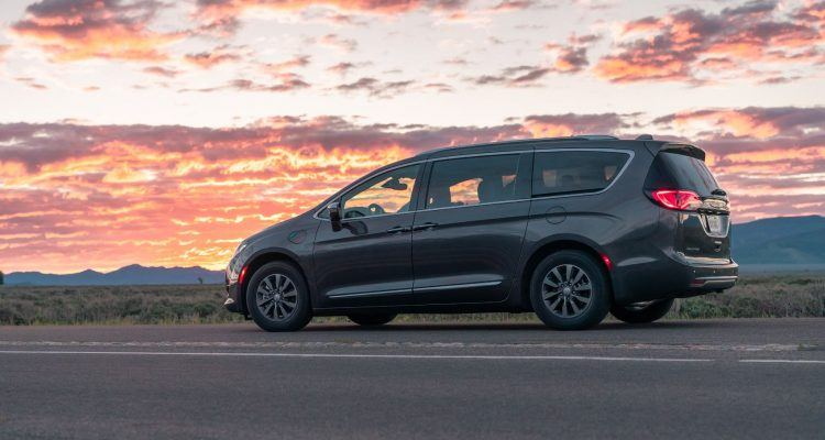 CH019 096PFfrjkcmqomslhoiia3qjc15h1ou 750x400 - 2019 Chrysler Pacifica Hybrid Limited Review: A Fine Fit For Families