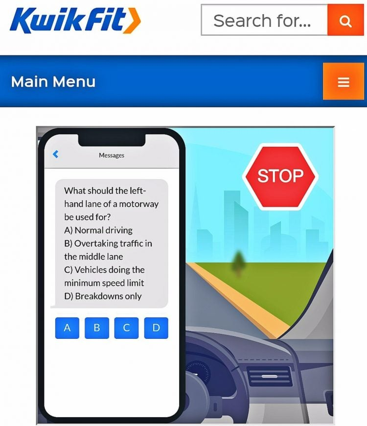 New Interactive Game Highlights The Dangers of Distracted Driving 1