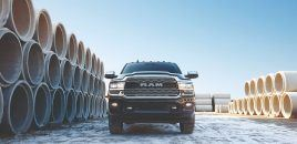 2019 Ram Heavy Duty Review: The Quiet & Confident Powerhouse