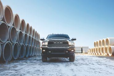 2019 Ram Heavy Duty Review: The Quiet & Confident Powerhouse 24