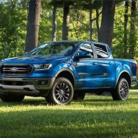 Ford Ranger FX2 Shows New Trends In The Truck Market
