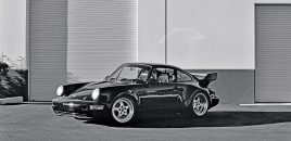 Automoblog Book Garage: The Complete Book of Porsche 911