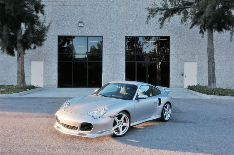 The Complete Book of Porsche 911 p232