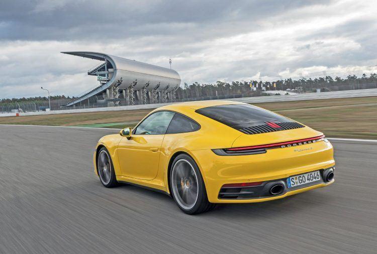 The Complete Book of Porsche 911 p341
