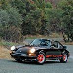 The Complete Book of Porsche 911 p77