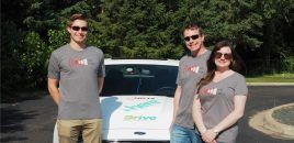 Automated Drive West: VSI Labs Going Cross County In Autonomous Car