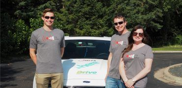 VSI Labs 4 370x180 - Automated Drive West: VSI Labs Going Cross County In Autonomous Car