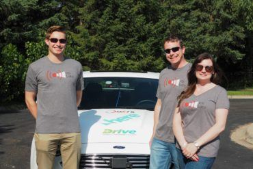 Automated Drive West: VSI Labs Going Cross County In Autonomous Car 16