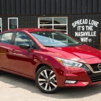 Versa MMP13 a 200x200 - 2020 Nissan Versa Arrives: A Lot of Car For Under 20K