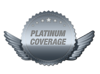 CARCHEX platinum coverage icon