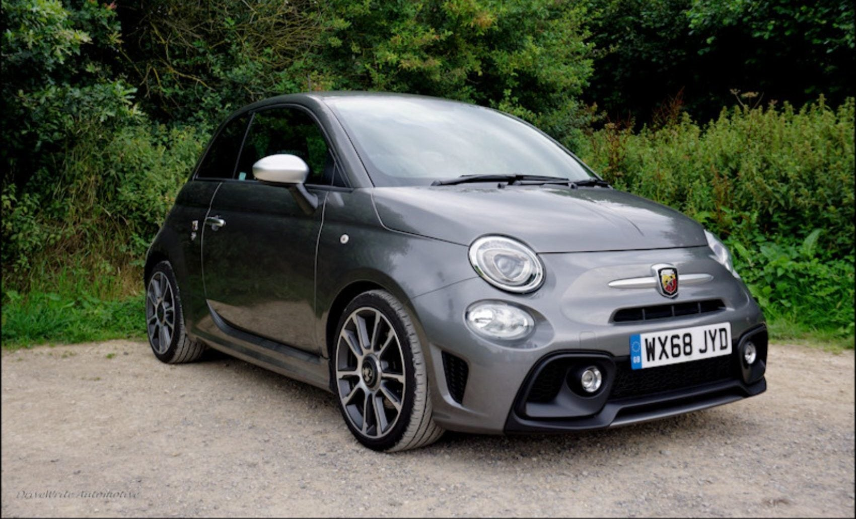 Letter From The UK: Quintessentially Cinquecento