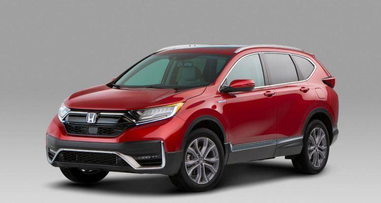 01 2020 Honda CR V Hybrid 750x400 - 2020 Honda CR-V Hybrid: Better Late Than Never