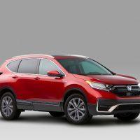 04 2020 Honda CR V Hybrid 200x200 - 2020 Honda CR-V Hybrid: Better Late Than Never