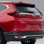 06 2020 Honda CR V Hybrid